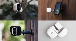 Arlo Pro 2 VMS4230P Base+2 HDcam