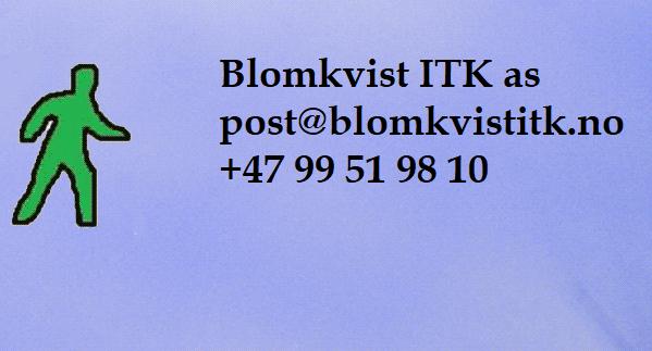 BITK -Blauberg ventilasjon-importør og forhandler